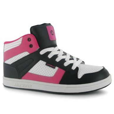 Купить Airwalk Mila Mid Ladies Skate Shoes  за рублей