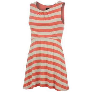 Купить Golddigga Striped Skater Dress Ladies 1750.00 за рублей