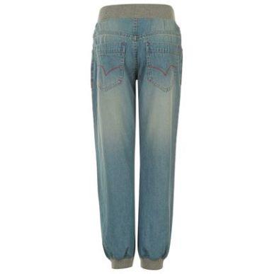 Купить Lee Cooper Light Wash Jog Jeans Junior 1850.00 за рублей