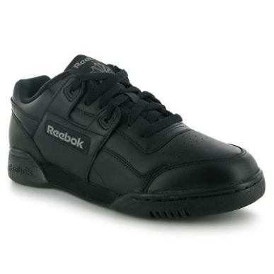 Купить Reebok Workout Plus Mens Trainers  за рублей