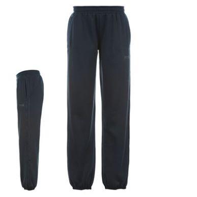Купить Lonsdale 2 Stripe Closed Hem Jog Sweat Pants Ladies  за рублей