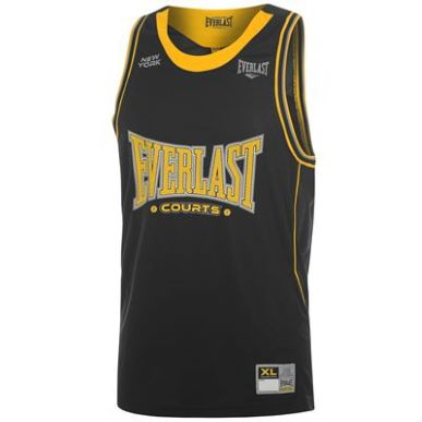 Купить Everlast Basketball Top Mens 1750.00 за рублей