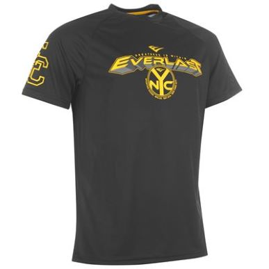 Купить Everlast Basketball Poly Tee Mens 1650.00 за рублей