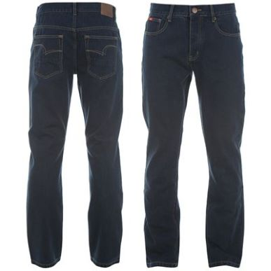Купить Lee Cooper Regular Jeans Mens 1950.00 за рублей