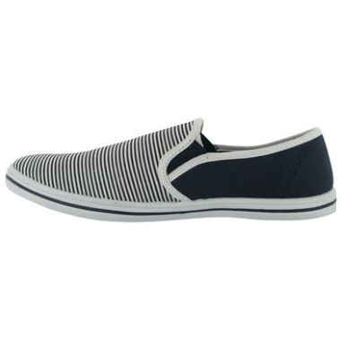 Купить Propeller Kung Fu Stripe Mens Canvas Shoes 1650.00 за рублей