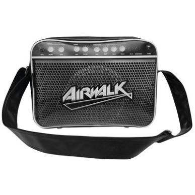 Купить Airwalk Ghetto Flight Bag 2050.00 за рублей