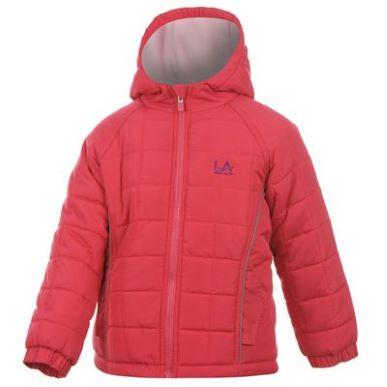 Купить LA Gear Padded Jacket Infant Girls 1900.00 за рублей