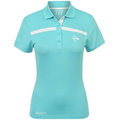 Купить Dunlop Performance Tennis Polo Shirt Ladies  за рублей