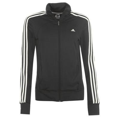 Купить adidas Essentials 3 Stripe Track Top Ladies  за рублей