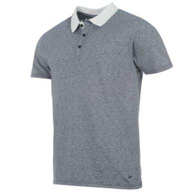 Купить Firetrap Contrast Collar Polo Shirt Mens 1900.00 за рублей