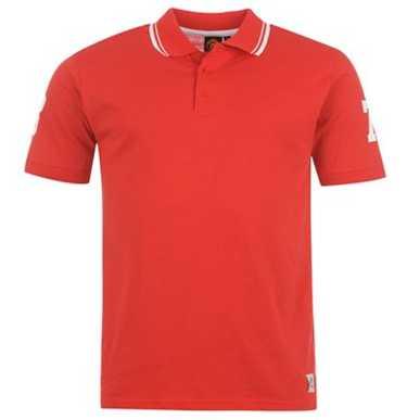 Купить Source Lab Manchester Utd Mens Polo Shirt  за рублей