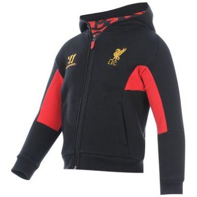 Liverpool Kids Tracksuit