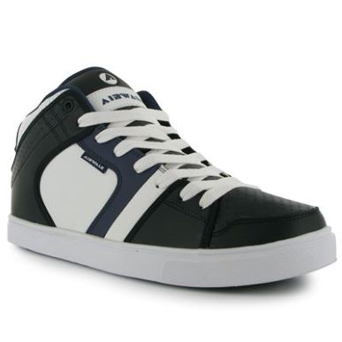Купить Airwalk Brian Mid Mens Skate Shoes  за рублей