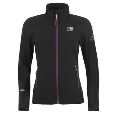 Купить Karrimor Elite Transition Softshell Jacket Ladies  за рублей