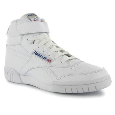 Купить Reebok Exofit Mens Hi Top Trainers  за рублей