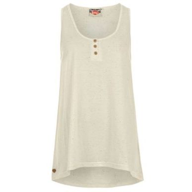 Купить Lee Cooper Loose Neppy Vest Ladies  за рублей