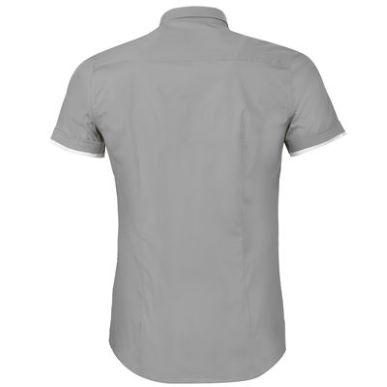 Купить Calvin Klein Klein 2 Pocket Short Sleeved Shirt Mens 2450.00 за рублей