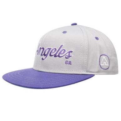 Купить Airwalk LA Snap Back Cap Mens  за рублей