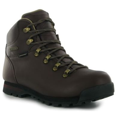 Купить Karrimor Boulder Leather Ladies Walking Boots  за рублей