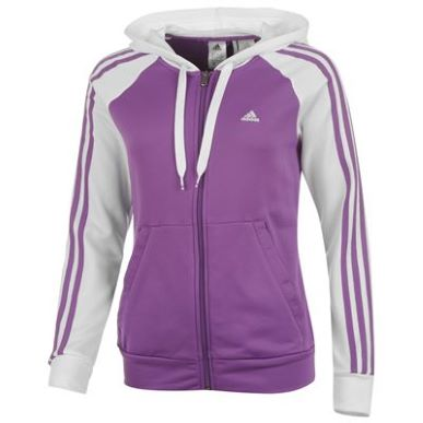 Купить adidas Essentials 3 Stripe Tracksuit Set Ladies 3350.00 за рублей