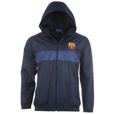 Купить Source Lab FC Barcelona Shower Jacket Junior  за рублей