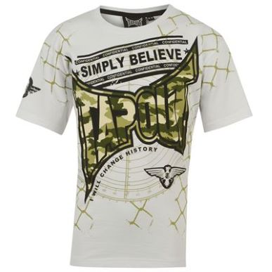 Купить Tapout Army Tee Junior  за рублей