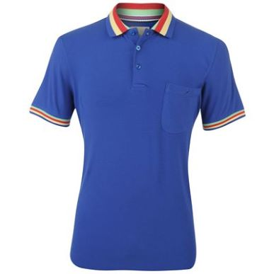 Купить Kangol Striped Polo Shirt Mens  за рублей
