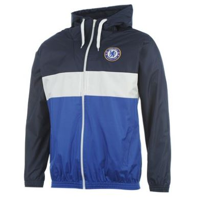 Купить Source Lab Chelsea FC Shower Jacket Mens 2300.00 за рублей