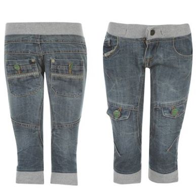 Купить No Fear Jog Jeans Infant Boys  за рублей