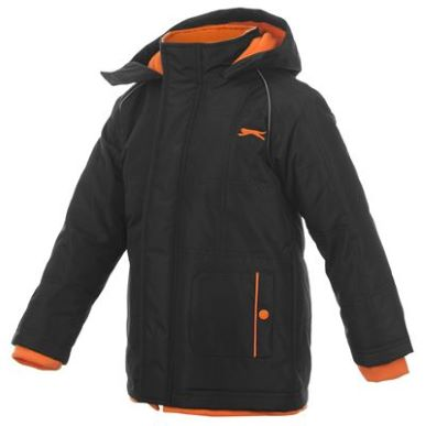 Купить Slazenger Padded Jacket Infants Boys 1950.00 за рублей