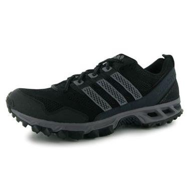 Купить adidas Kanadia 5 Mens Trail Running Shoes 3600.00 за рублей