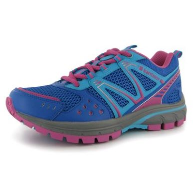 Купить Karrimor Ladies Trail Running Shoes 2550.00 за рублей