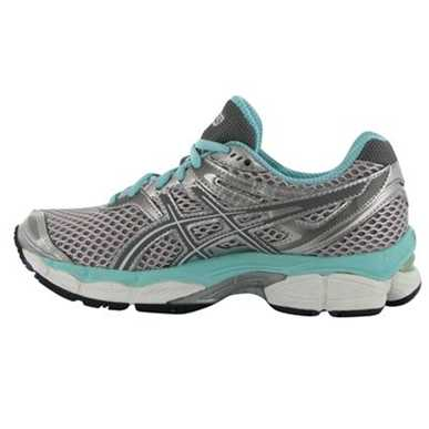 Купить Asics Gel Cumulus 14 Ladies Running Shoes 6400.00 за рублей