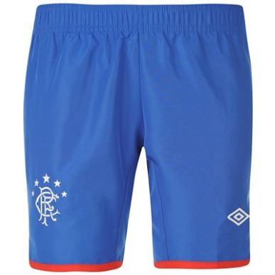 Купить Umbro Rangers Short Kids 750.00 за рублей