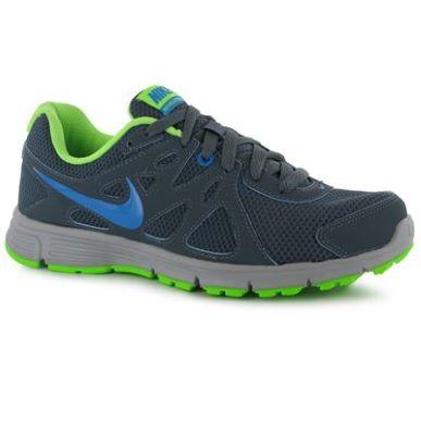 Купить Nike Revolution 2 Mens Running Shoes  за рублей