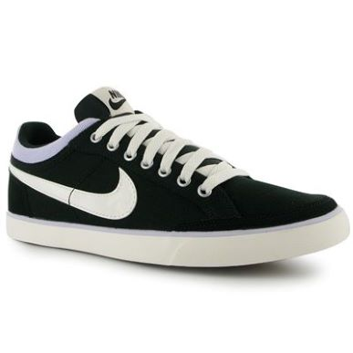 Купить Nike Capri 3 Ladies Canvas Trainers  за рублей