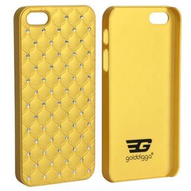 Купить Golddigga Diamante iPhone5 Case 700.00 за рублей