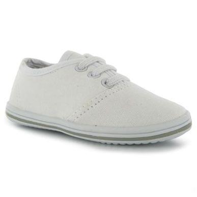 Купить Zig Zag Basic Canvas Shoes Infants  за рублей