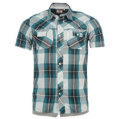 Купить Lee Cooper Multi Shirt Mens  за рублей