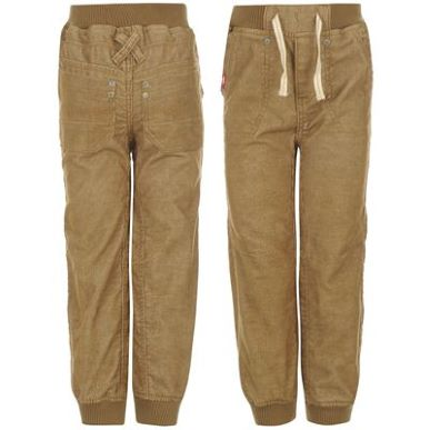 Купить Lee Cooper Cuffed Cord Trousers Infant Boys  за рублей