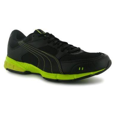 Купить Puma Runner Mens Running Shoes  за рублей