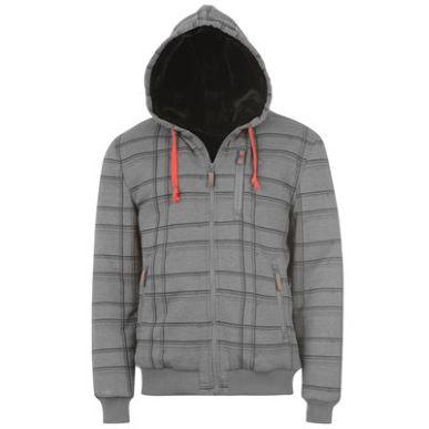 Купить Airwalk Fur Lined Zip Hoody Junior  за рублей