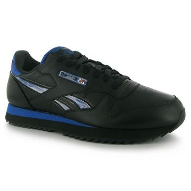 Купить Reebok Classic Leather Etched Ripple III Mens Trainers 2750.00 за рублей