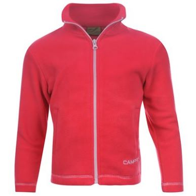 Купить Campri Zipped Fleece Jacket Girls  за рублей