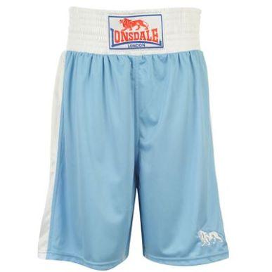 Купить Lonsdale Boxing Shorts Mens 750.00 за рублей