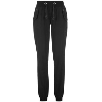 Купить Voodoo Dolls Closed Hem Sweatpants Ladies 2050.00 за рублей