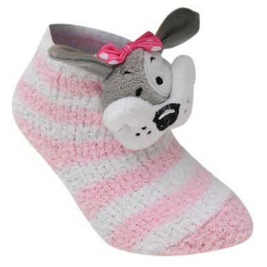Купить Drew Brady Animal Head Socks Childrens  за рублей
