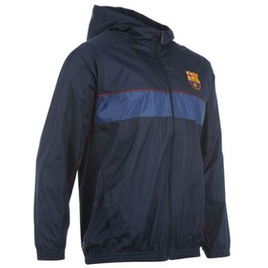 Купить Source Lab FC Barcelona Shower Jacket Junior 2000.00 за рублей