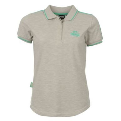 Купить Lonsdale 2 Stripe Polo Shirt Ladies  за рублей