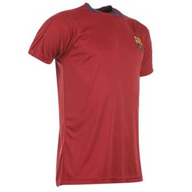 Купить Source Lab Lab FC Barcelona Poly T Shirt Mens 1700.00 за рублей